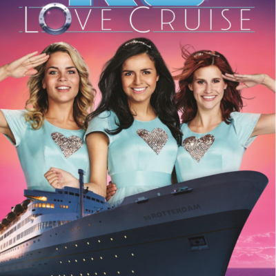 K3 - 29 september 2017 - K3 Love Cruise