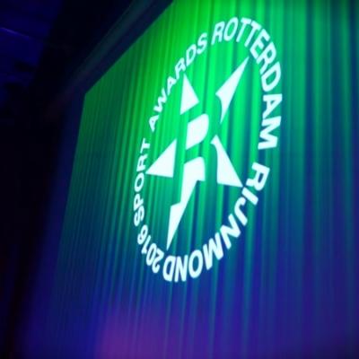 Rotterdam Sport - 13 december 2016 - Sport Awards Rotterdam-Rijnmond
