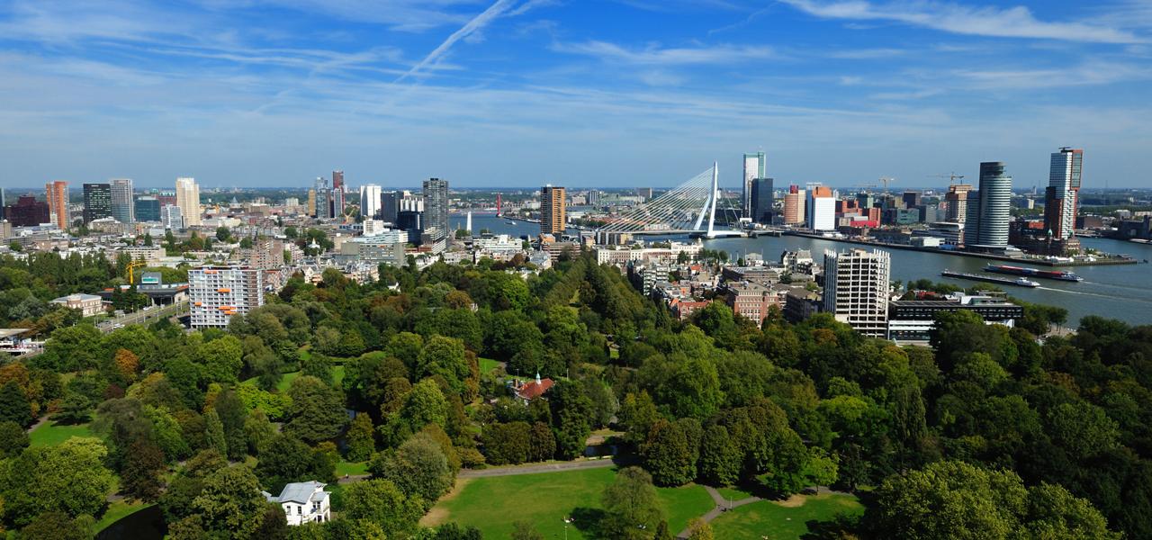 Openingstijden Casino Rotterdam