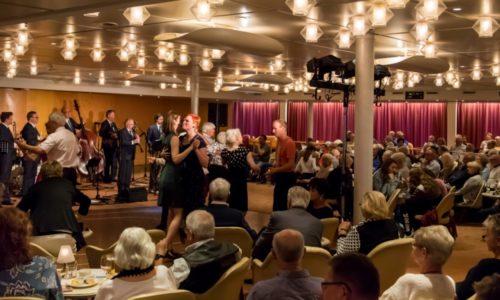 Jubileumconcert Dutch Swing College Band