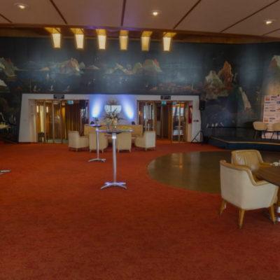 Grand Ballroom in 360°