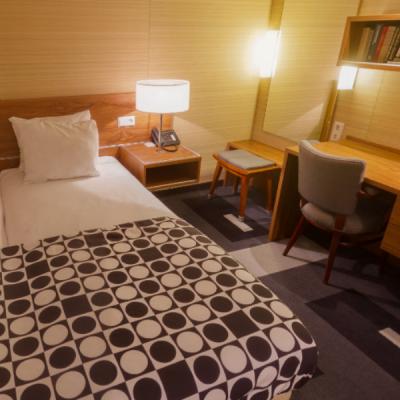Standard Double Room - Manhattan