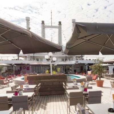 Promenade Deck in 360