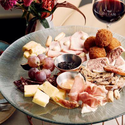 High Wine ss Rotterdam