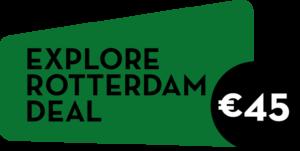 Explore Rotterdam Deal